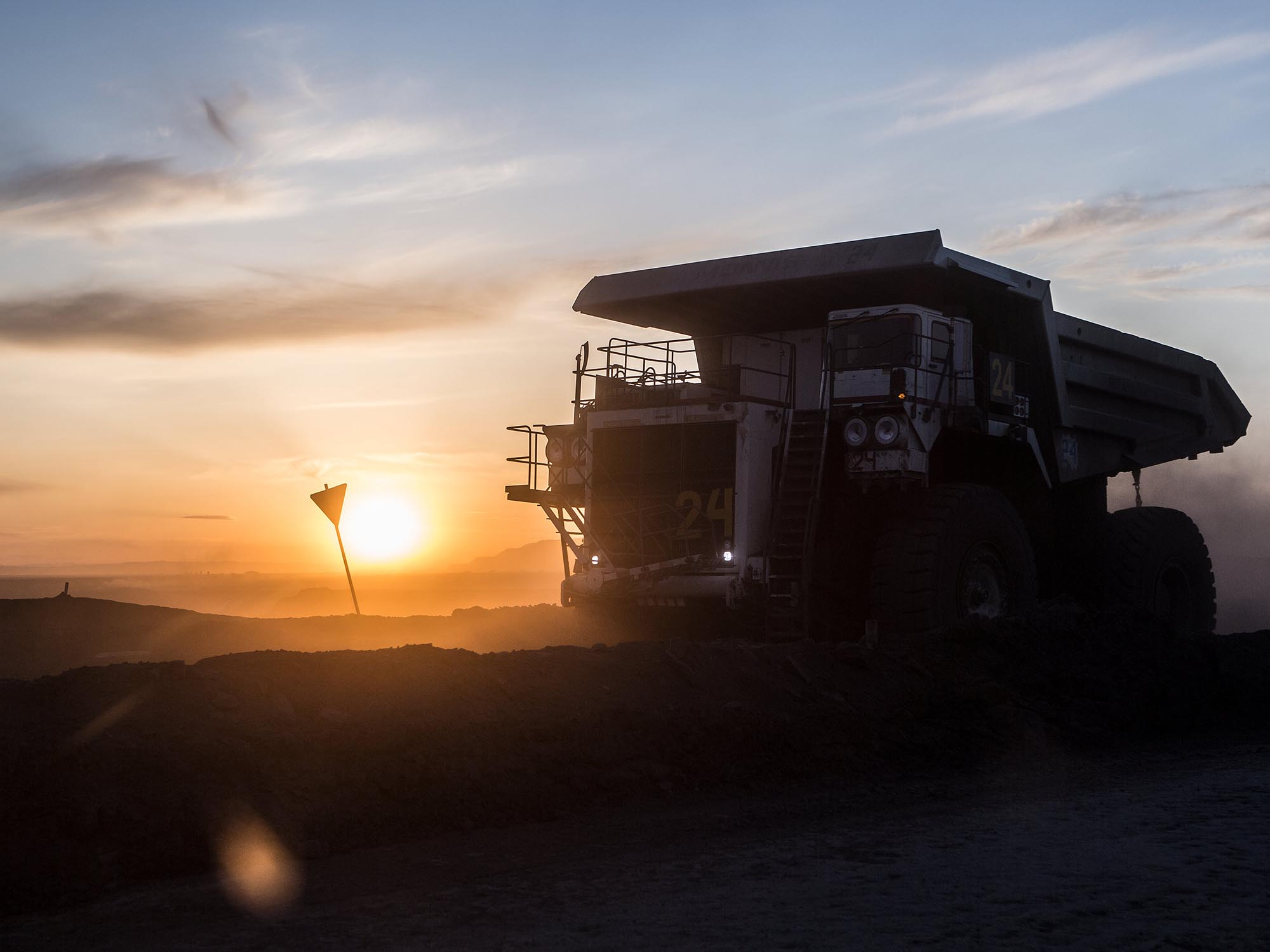 Glencore Cuts Workers at Congo Copper and Cobalt Mine