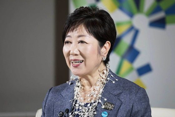 Election of Japan's Next Leader Shows Women Have Made Little Progress