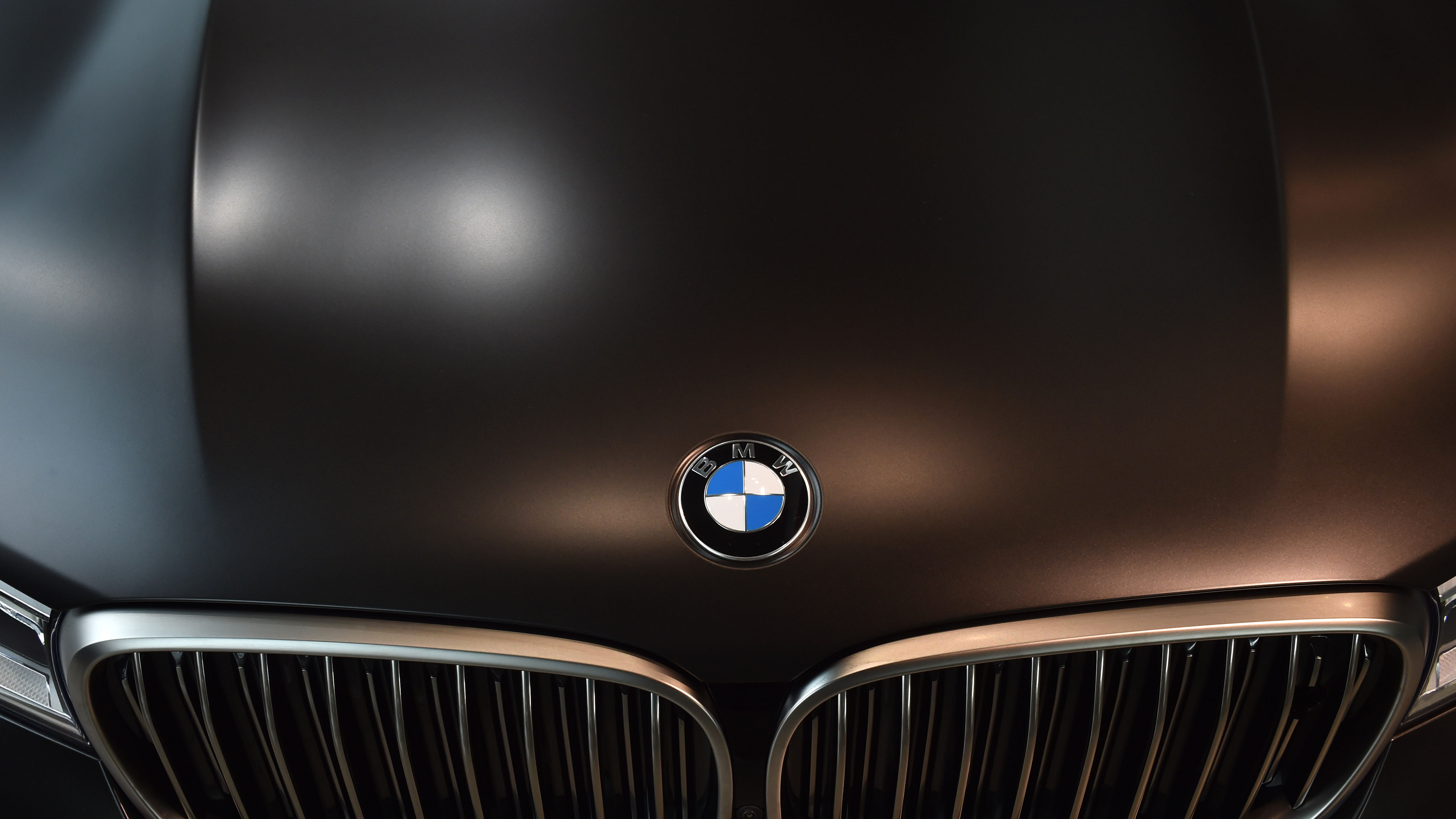 BMW CEO Says He Didn't See Threats to Global Trade Coming