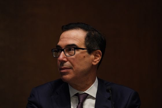 Mnuchin, McConnell Want to Tap Unused Fed Funds for Stimulus