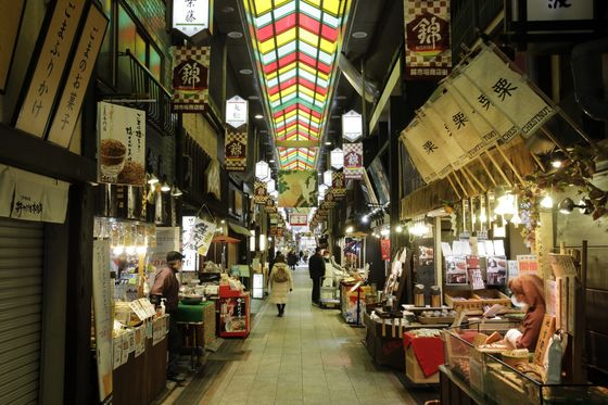Japan Outbreaks Make Suga Look More Like Short-Term Premier