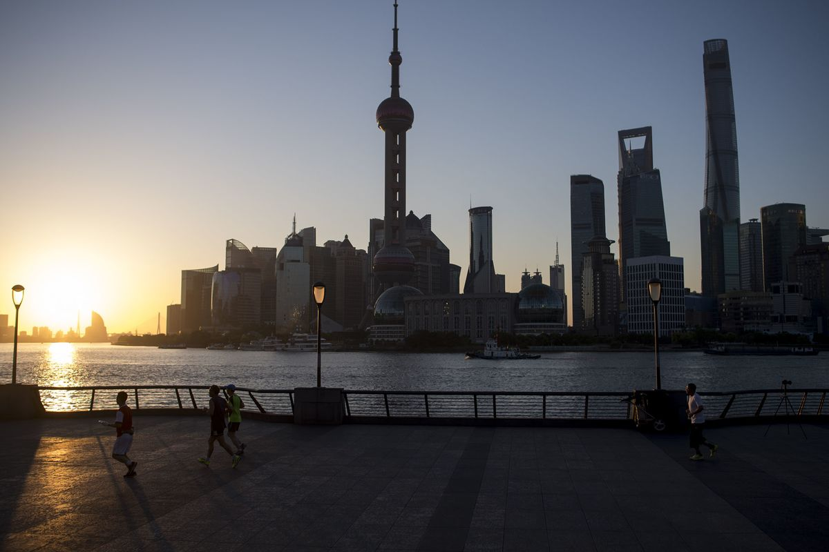 Fund Manager With Over 300,000 Followers Turns Bullish on China