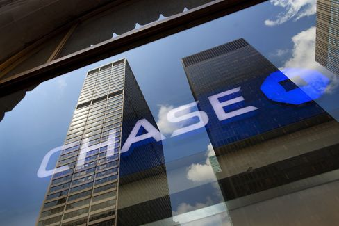 JPMorgan Joins Apple Among U.S. Stocks Favored by Analysts