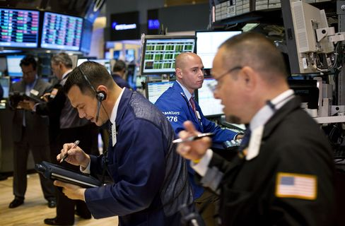 S&P 500 Poised for Worst Week in 2012 on Disappointing Jobs Data