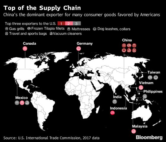 The Trade War Whisperer Battling Trump – One Factory at a Time