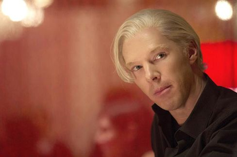 The Fifth Estate Failed. Benedict Cumberbatch Didn???t