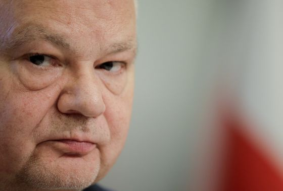 Inflation Lull Keeps Polish Rates Shackled as Region Diverges