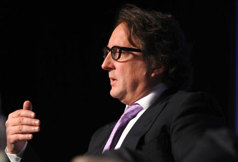 Hedge-Fund Manager Philip Falcone