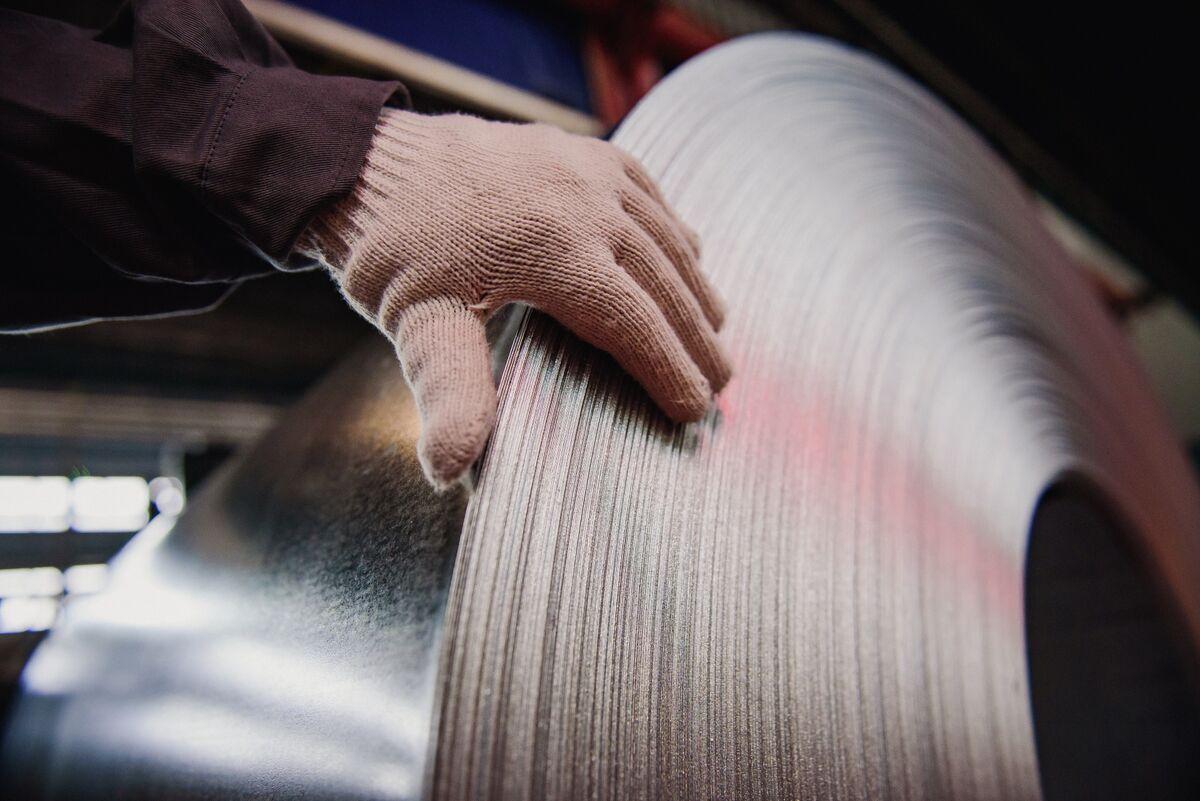 <p>Gupta's French Aluminum Units Seek Creditor Protection thumbnail