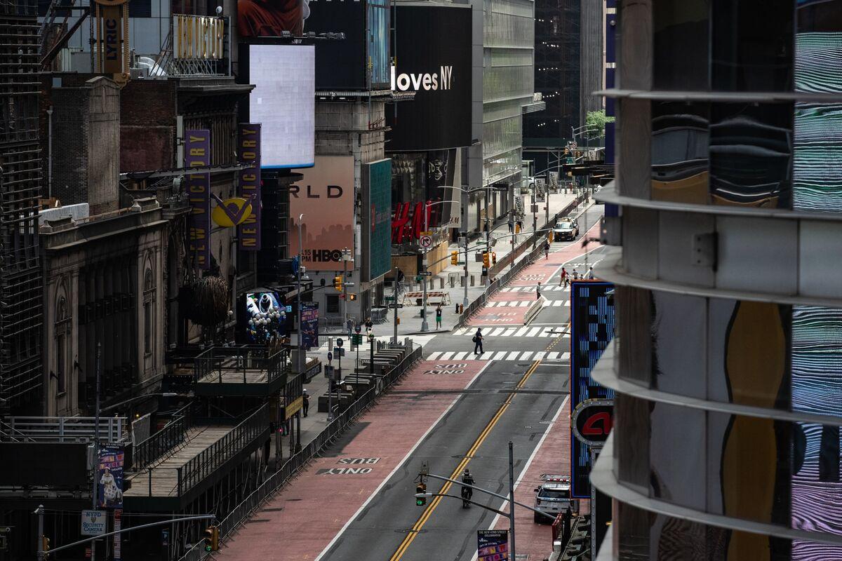 Jane Street, DRW Traders Made Billions as Virus Hit Markets