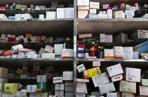 India Drugs