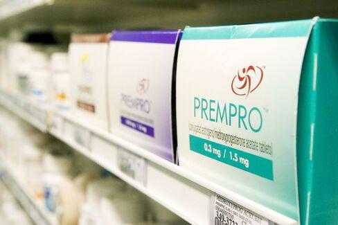 Pfizer Menopause Drug Didn't Cause Cancers, Jury Says