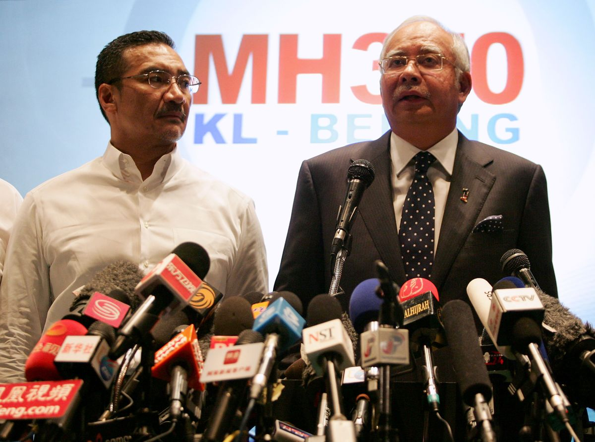 How MH370 Changed Malaysia