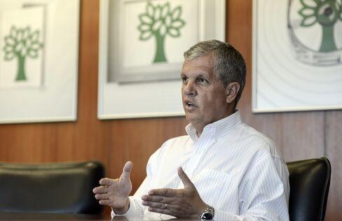 Abril Educacao SA CEO Manoel Amorim