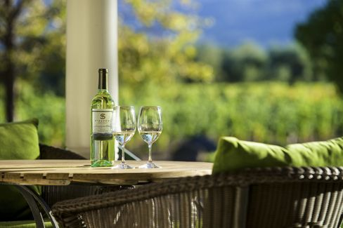 St. Supery's fresh, citrus-and-herb 2014 St. Supery Sauvignon Blanc ($35) is superior to the winery's many cabernets.