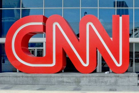 In a Fox-Time Warner Merger, Who Would Get CNN?