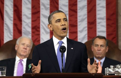 Obama Targeting Democratic Base Stokes Fissures With Republicans
