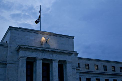 Fed Signals Move Toward Thresholds for Keeping Record Stimulus