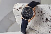 relates to Audemars Piguet Launched a New Line of Watches. This Is the Best One
