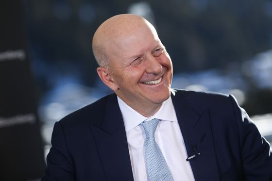Goldman CEO Warns Remote Work Is Aberration, Not the New Normal