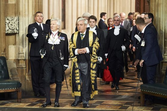 Order! Order! A Minute-by-Minute Guide to U.K. Parliament Votes