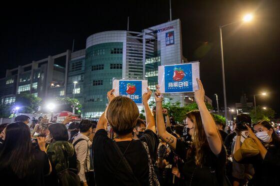 Jimmy Lai's Next Digital to Shut Down Amid ChinesePressure
