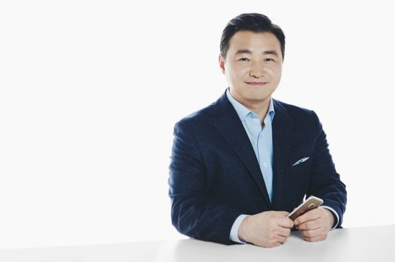 Samsung Engineering Maven to Lead World's Top Phone Business