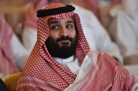 Saudi Crown Prince All Smiles at Summit as Erdogan Cries Murder