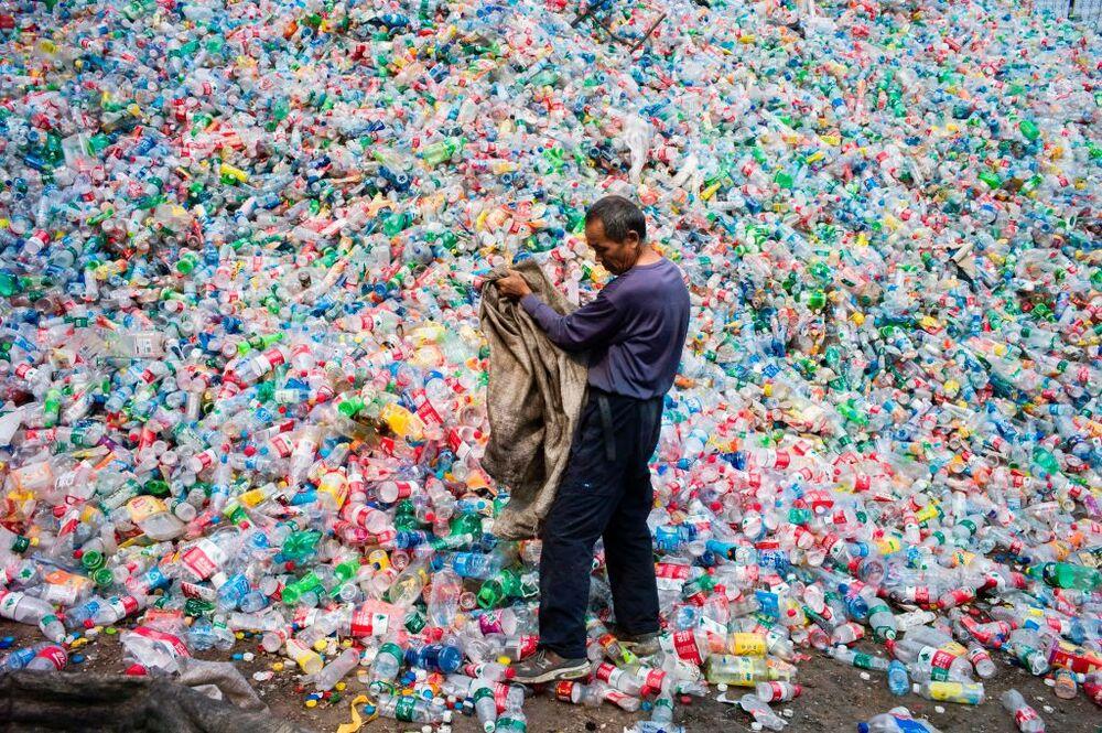 Η απαγόρευση των πλαστικών πιρουνιών δεν αρκεί