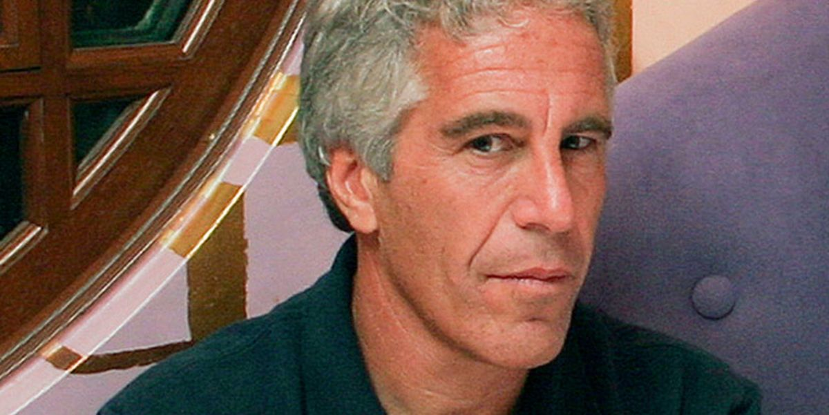 The Epstein Tapes: Unearthed Recordings From His Private Island