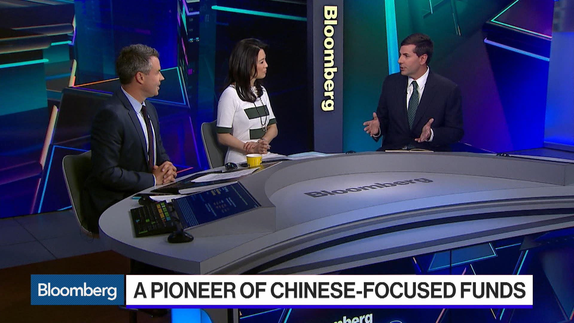 Chinese ETFS Caught in the U.S, China Trade War