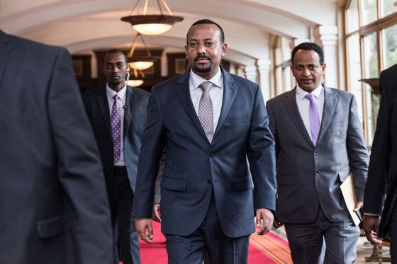 Breakaway Somaliland Proposes Energy Pipeline for Ethiopia