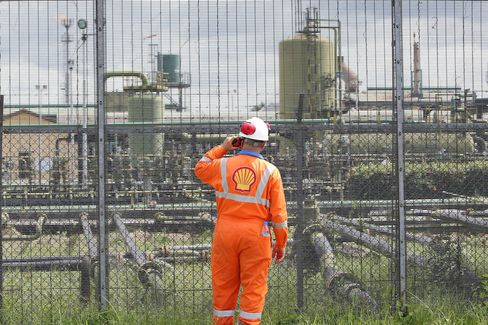 Oil And Gas Operations In Nigeria