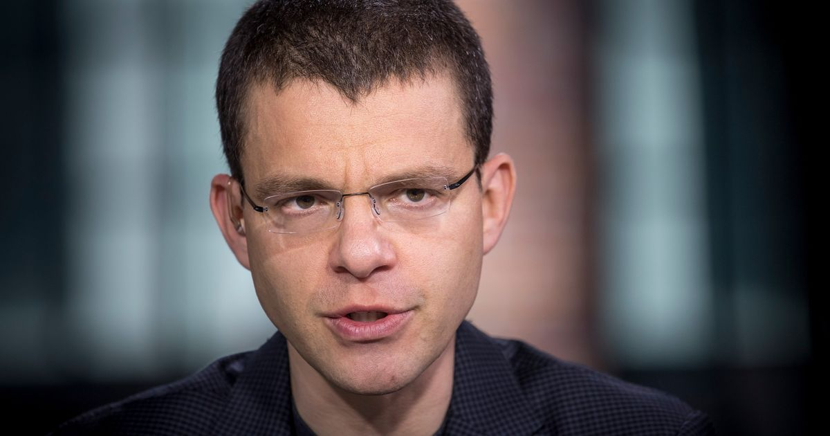 Covid Retail Shifts Are Here to Stay, Max Levchin Says