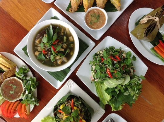 The Trip to Laos That Will Revive My Soul