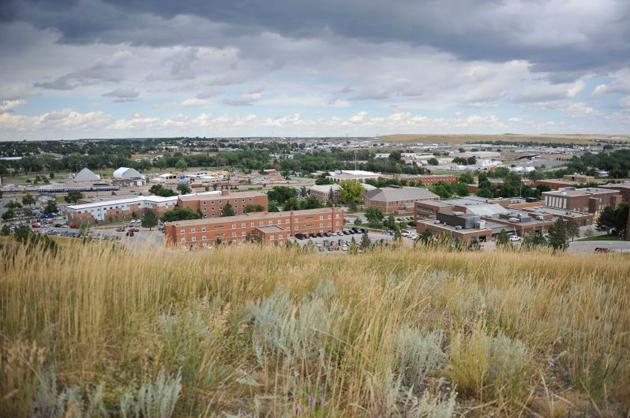 Best College ROI: South Dakota