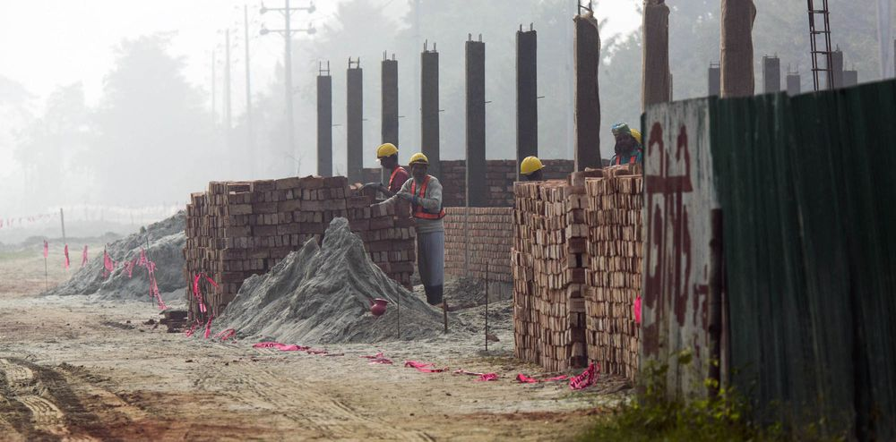 Unfinished Highways a Hurdle to Bangladesh's Economic Dreams