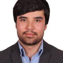 Eltaf Najafizada