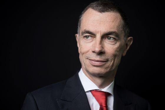 UniCredit Eyes Growth Again as Mustier Clean-Up Nears Completion