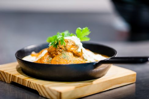 Chai Ki will serve snacks and dishes that are inspired by traditional Indian cuisine but incorporate a modern twist.