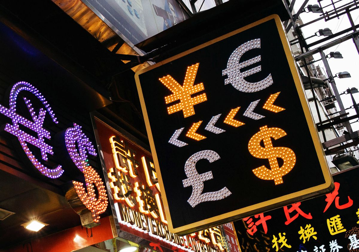 China Ex-Central Bankers Warn of Long Currency War With U.S.
