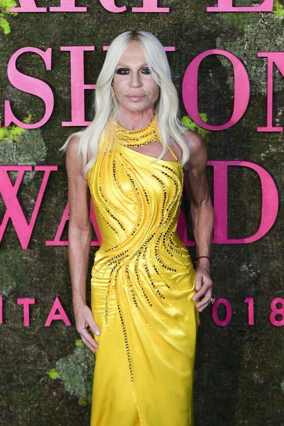 How Michael Kors Plans to Make Versace a $2 Billion Brand