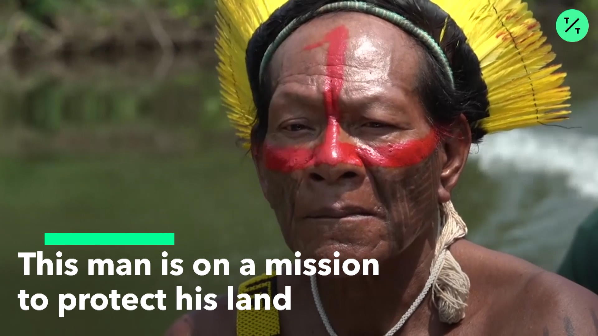 Mission to Protect Indigenous Lands