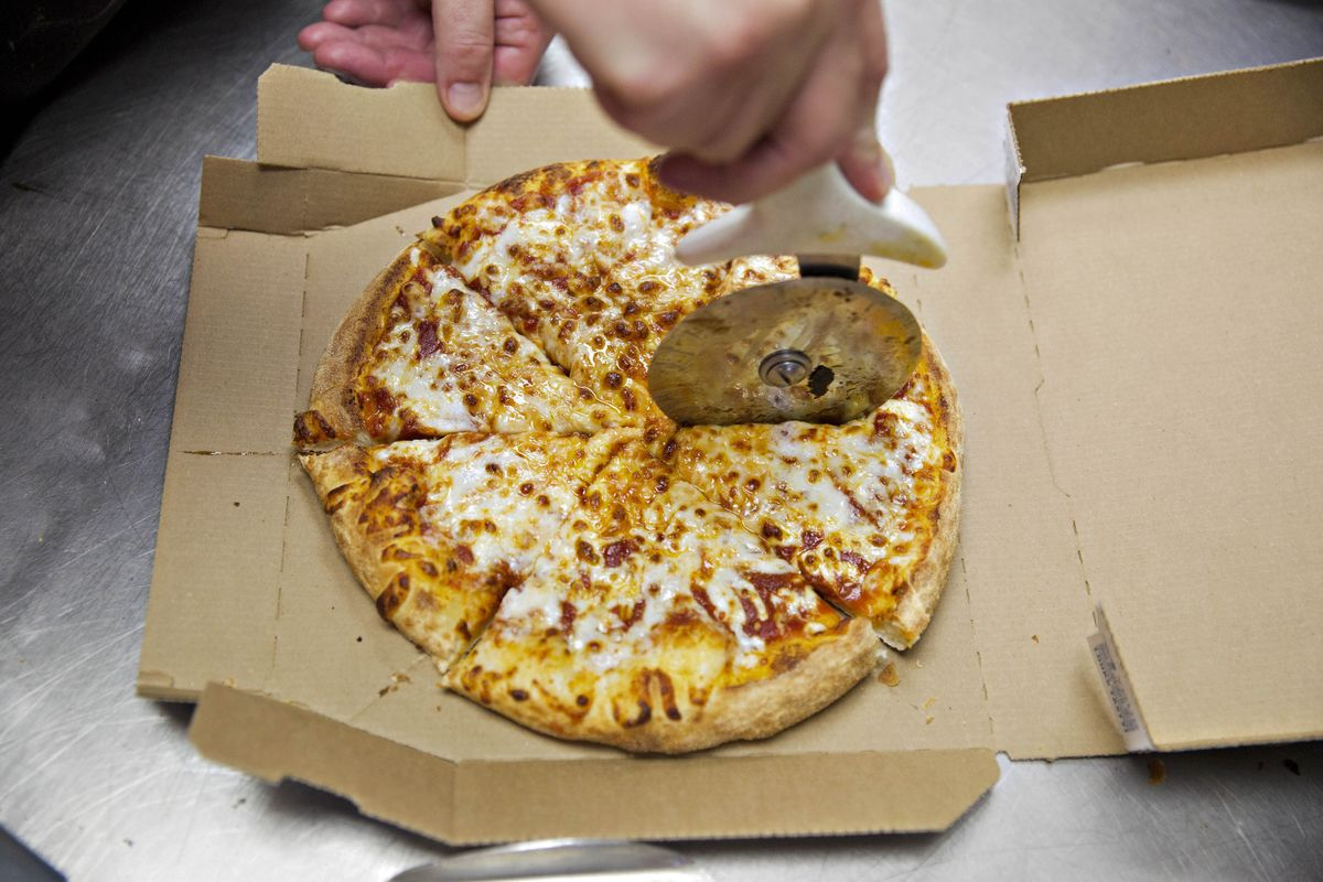 This Bitcoin Pizza Day, Remember Not to Spend Bitcoins on Pizza