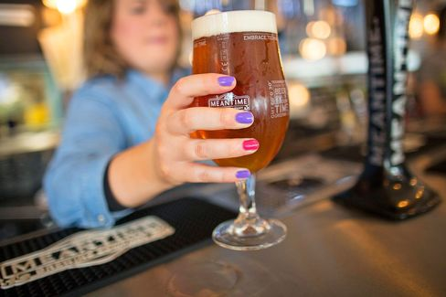 SABMiller Plc Buys Meantime Brewing Co. As World's Second-Biggest Brewer Looks To Fast-Growing Craft Beer