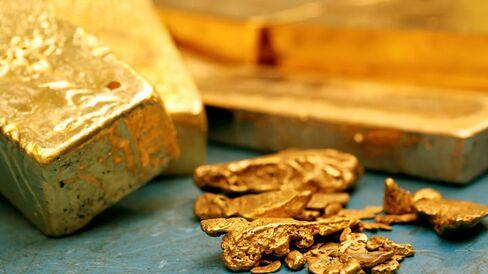 Gold Headed for Longest Losing Streak Since March