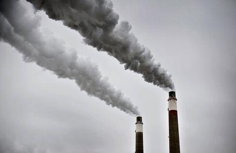 Greenhouse-Gas Emissions