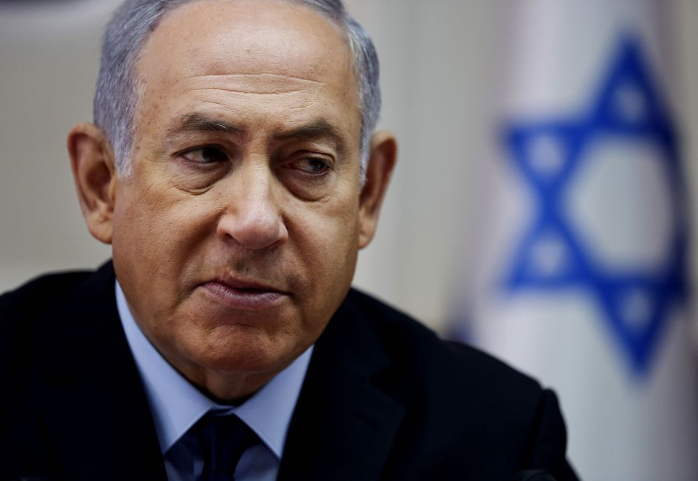 Israel's Netanyahu to Fly to Chad Soon to Announce Renewed Ties