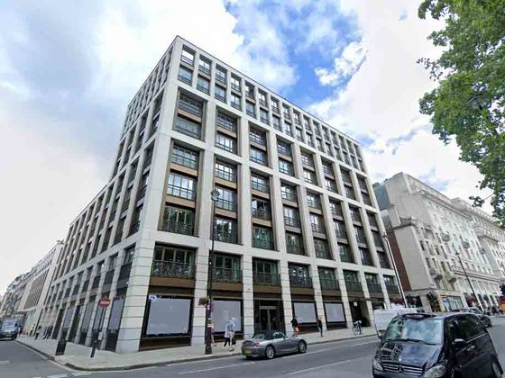 Only the Best London Offices Thrive in Emerging Covid Divide