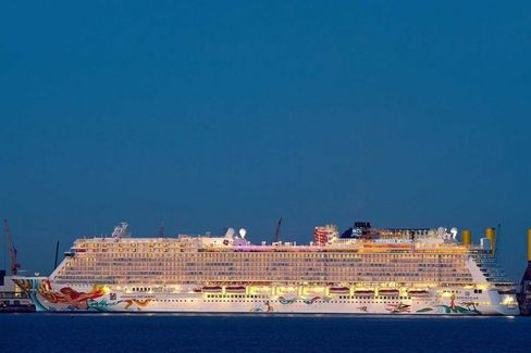 How Staying Small Helps Norwegian Keep Cruise Prices Afloat